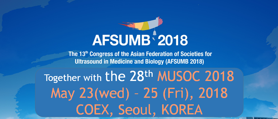 MUSoc 28th Annual Meeting